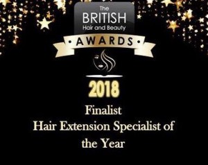 hair ex award