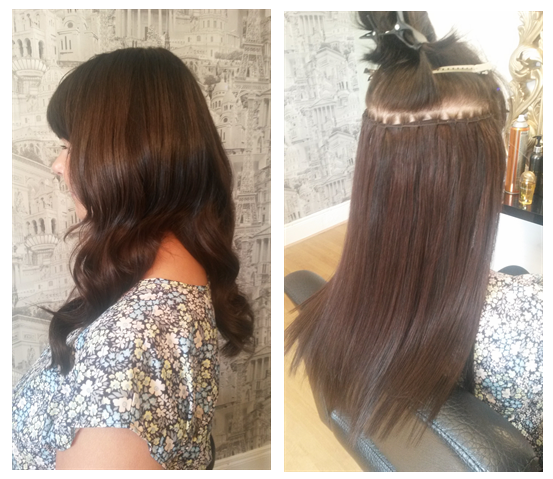 Hair Extension Classes La Remy Indian Hair